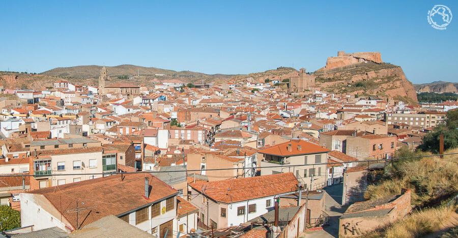 Arnedo, que ver en la Rioja