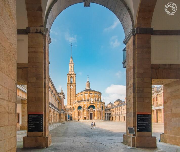 Qué ver y hacer en Gijón y alrededores