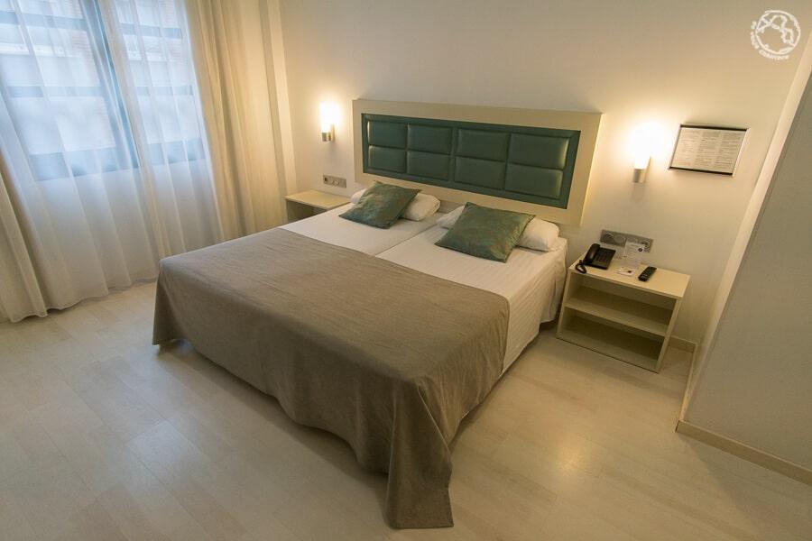 Hoteles en Gijón, dónde dormir en Gijón
