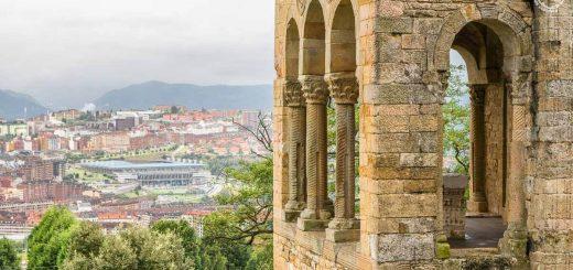 qué ver y qué hacer en Oviedo en un día