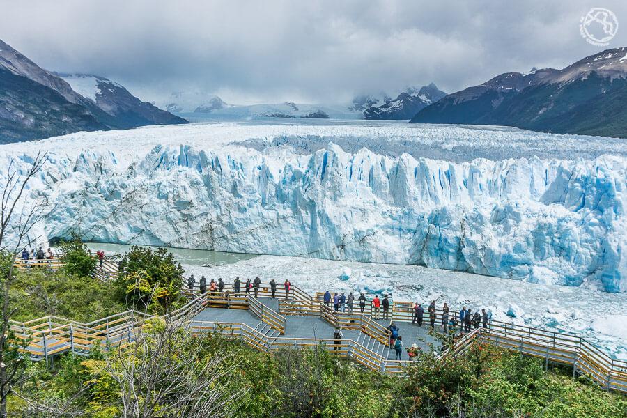 Glaciar Perito Moreno como llegar