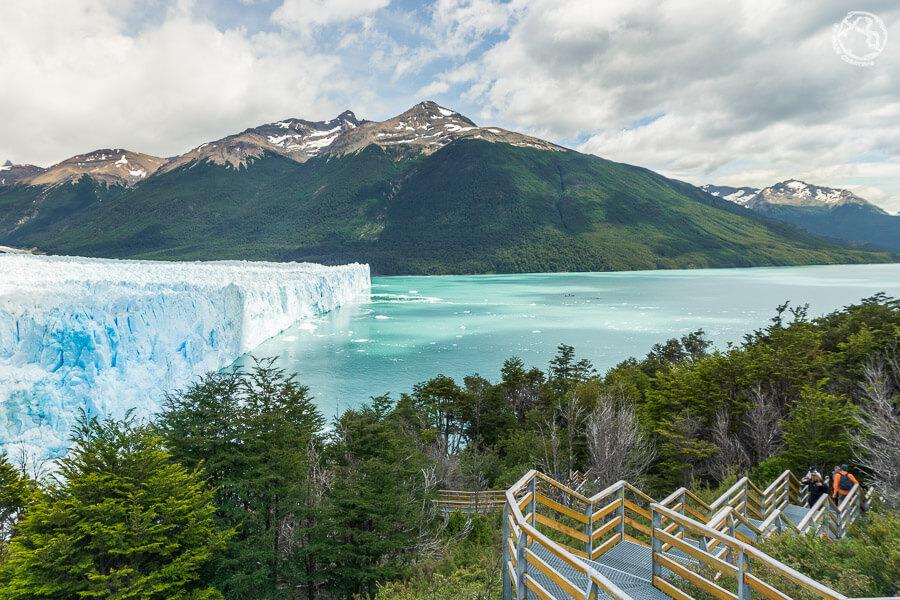 Patagonia argentina qué ver