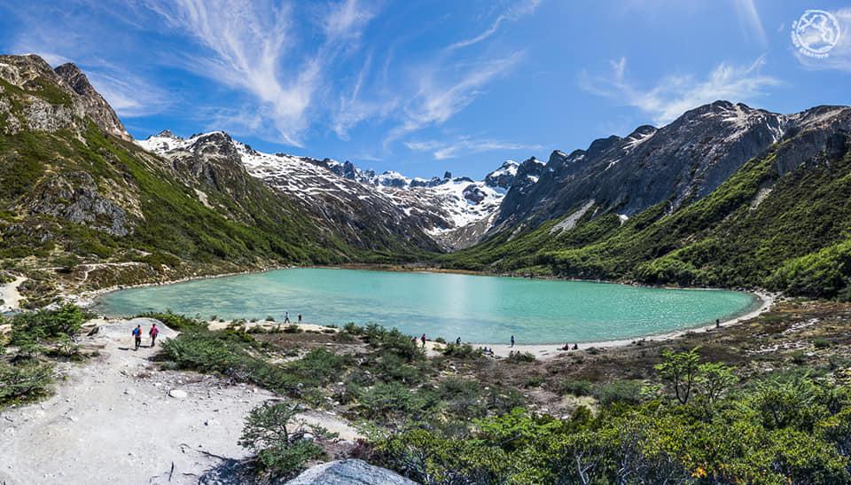 Ushuaia y Tierra del Fuego