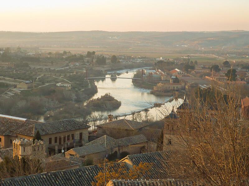 Excursión de Madrid a Toledo