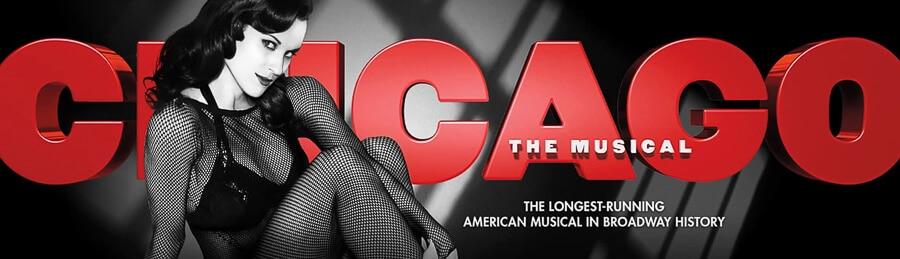 Musicales en Nueva York entradas Chicago