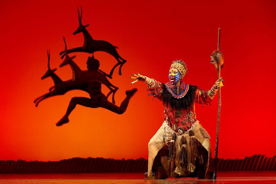 Musicales en Nueva York entradas Broadway