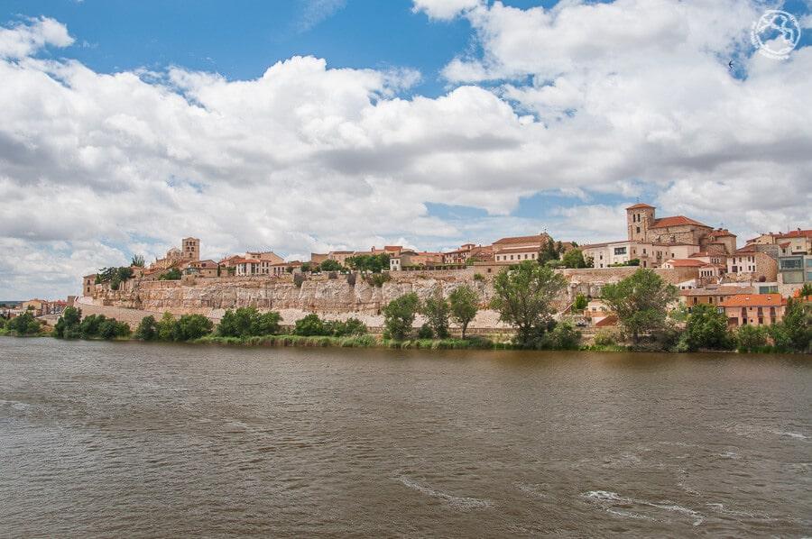 Que ver en Zamora ciudad