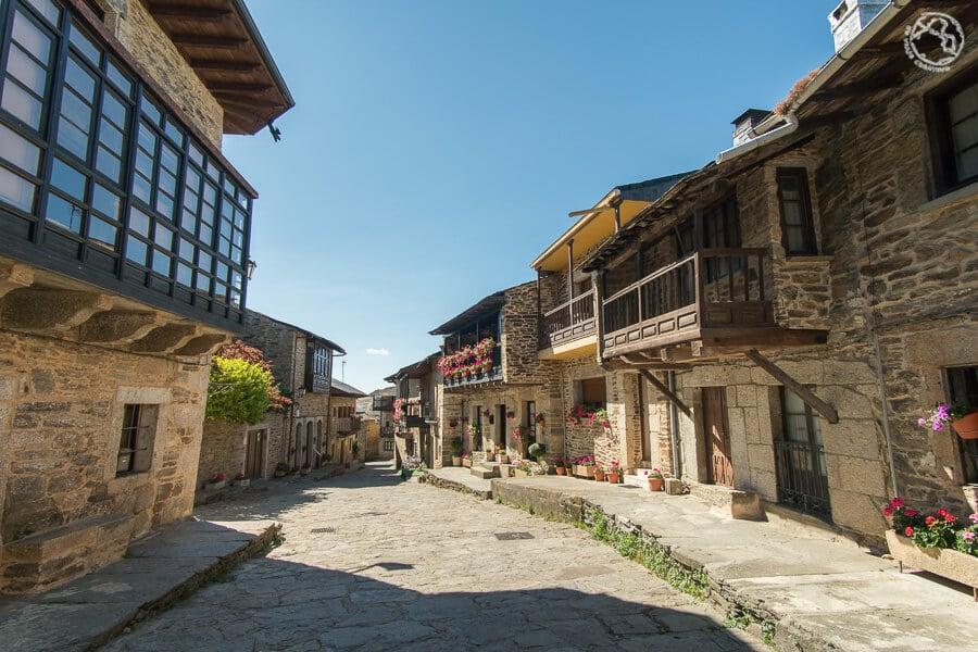 Puebla de Sanabria, conjunto histórico-artístico