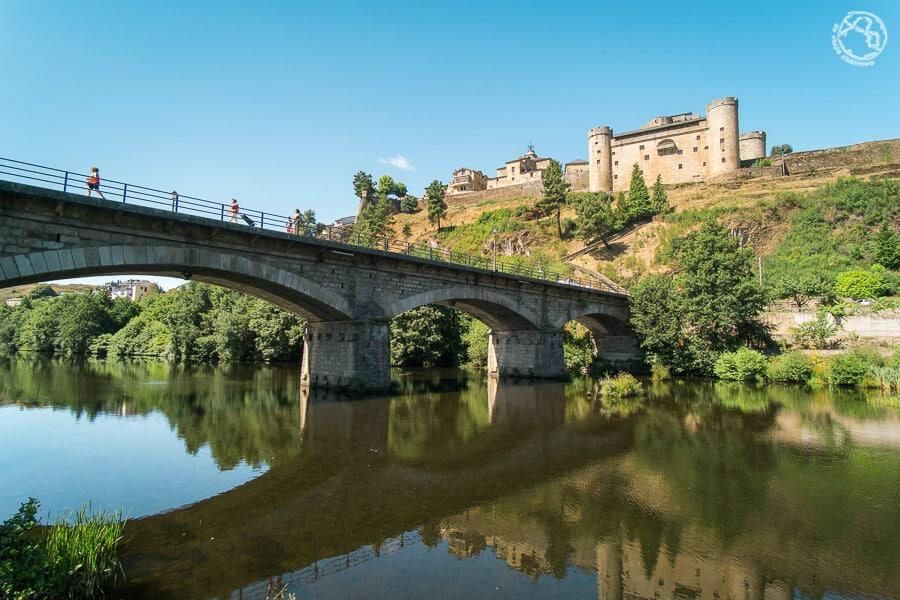 Qué ver en Puebla de Sanabria y Lago de Sanabria