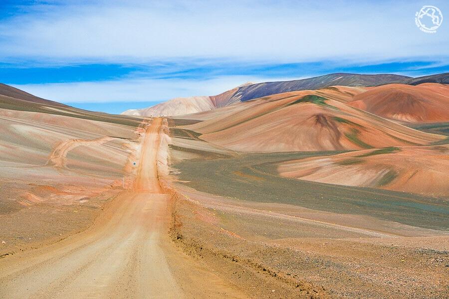 Qué ver en Argentina en 15 días un  mes