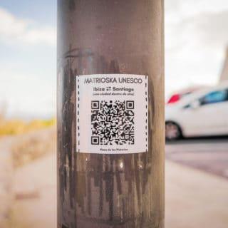 Matrioska Unesco Ibiza Santiago