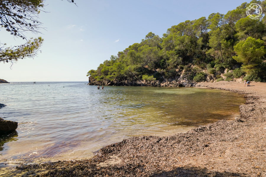 Cala Mastella Ibiza