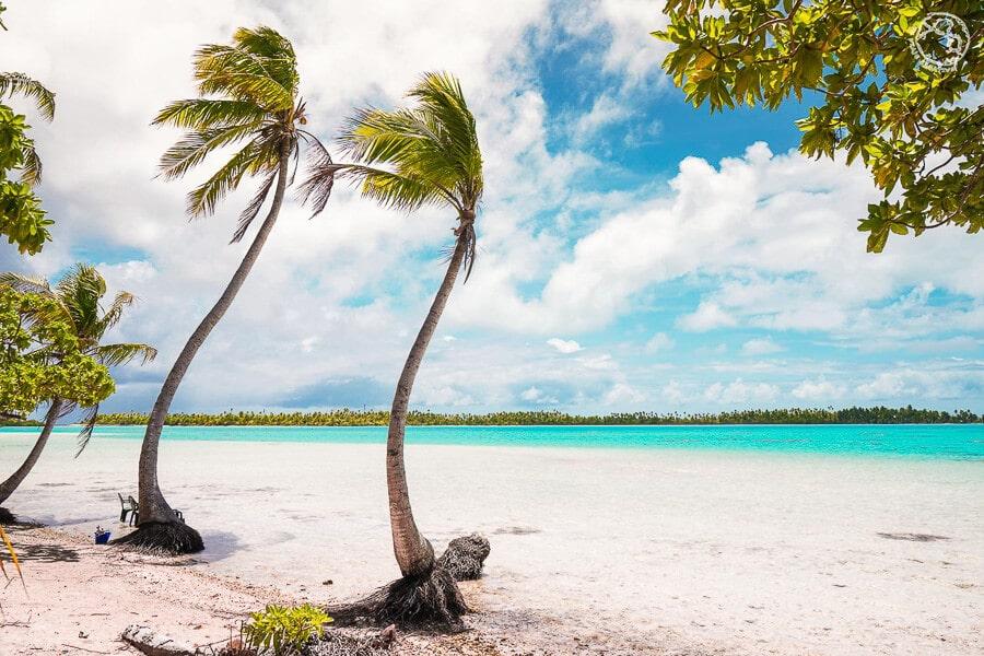 Islas de Poliensia Francesa