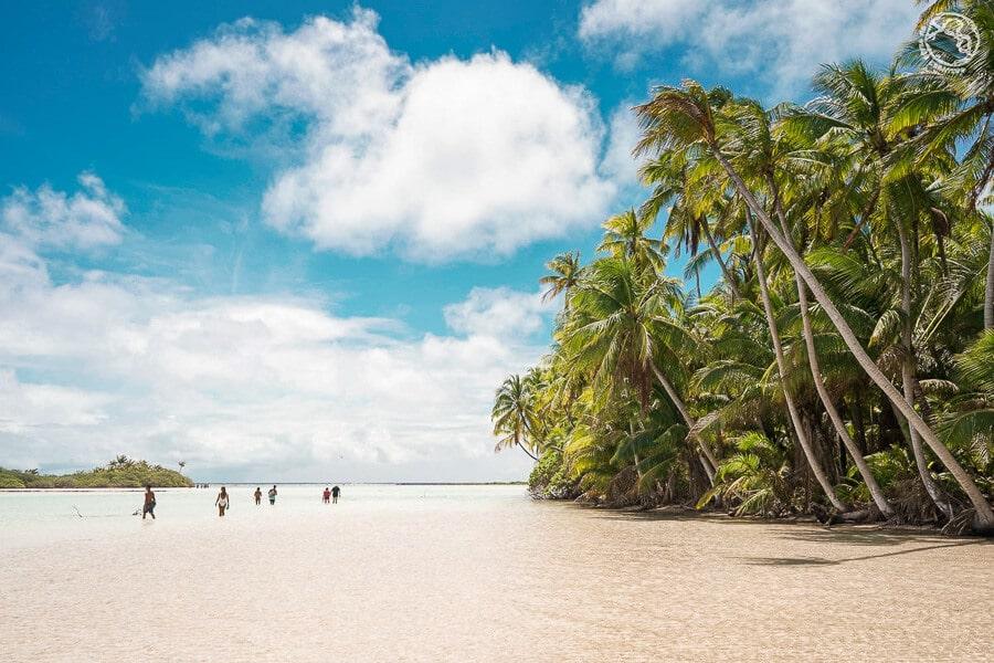 Rangiroa Blue Lagoon