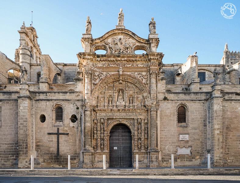 Basílica Nuestra Señora de los Milagros, El Puerto de Santa María