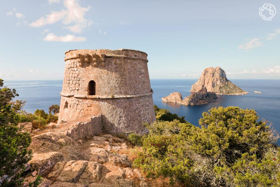 Qué ver en Ibiza en 4 días