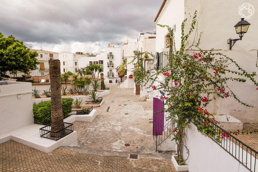 Qué ver en Ibiza ciudad