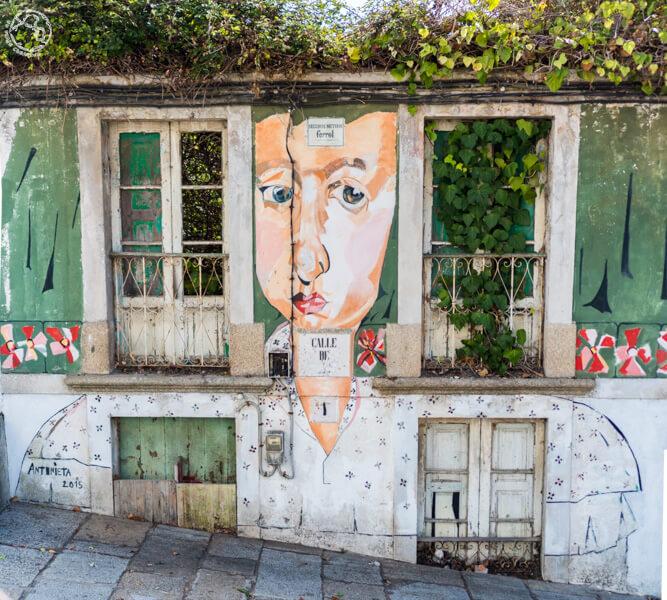 Ferrol Meninas de Canido
