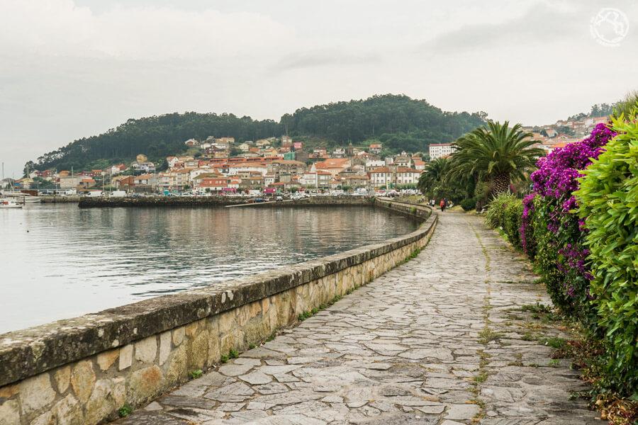 Qué ver en Muros Coruña