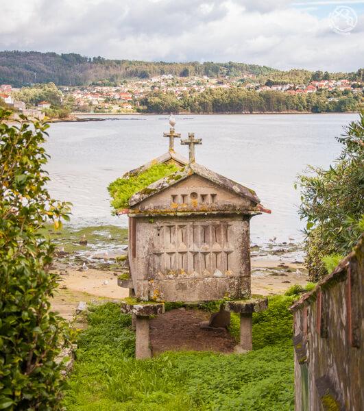 Qué ver en Combarro, Galicia