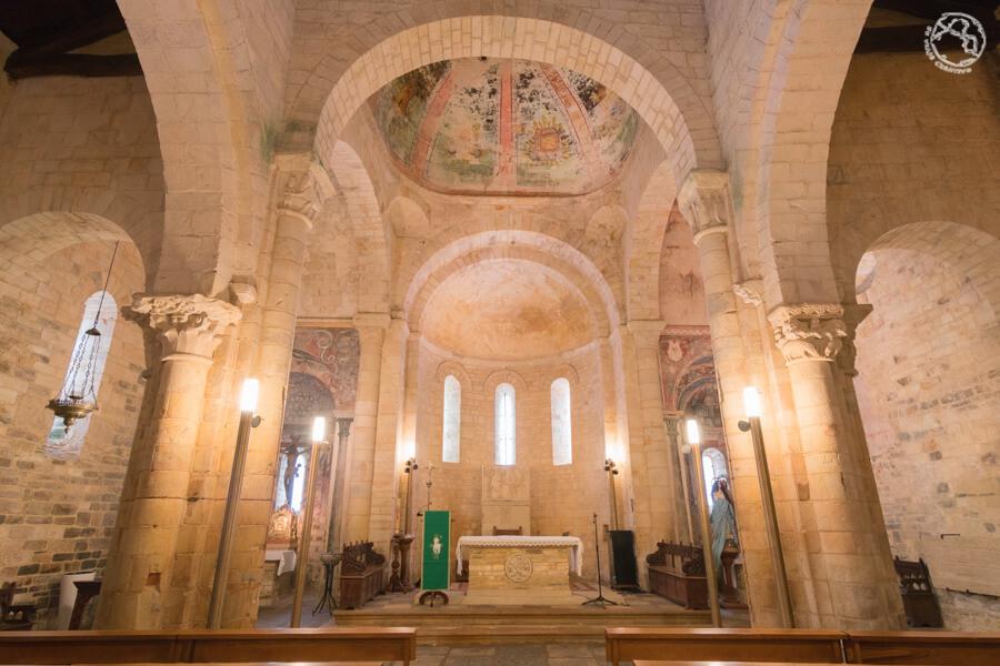 Basílica de San Martiño de Mondoñedo Lugo