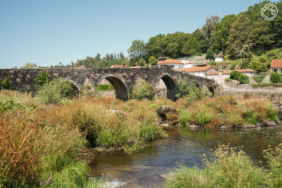Ponte Maceira Coruña