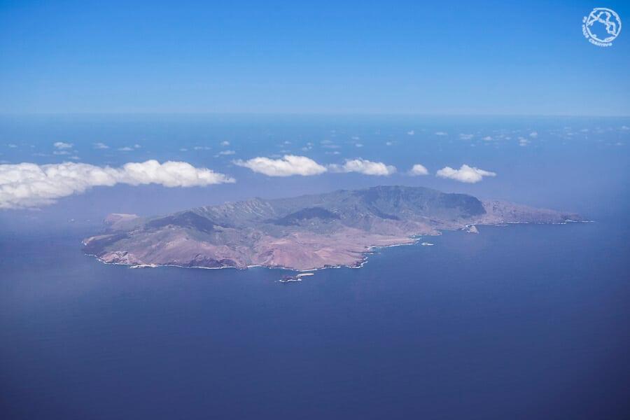 Ua Huka, islas Marquesas