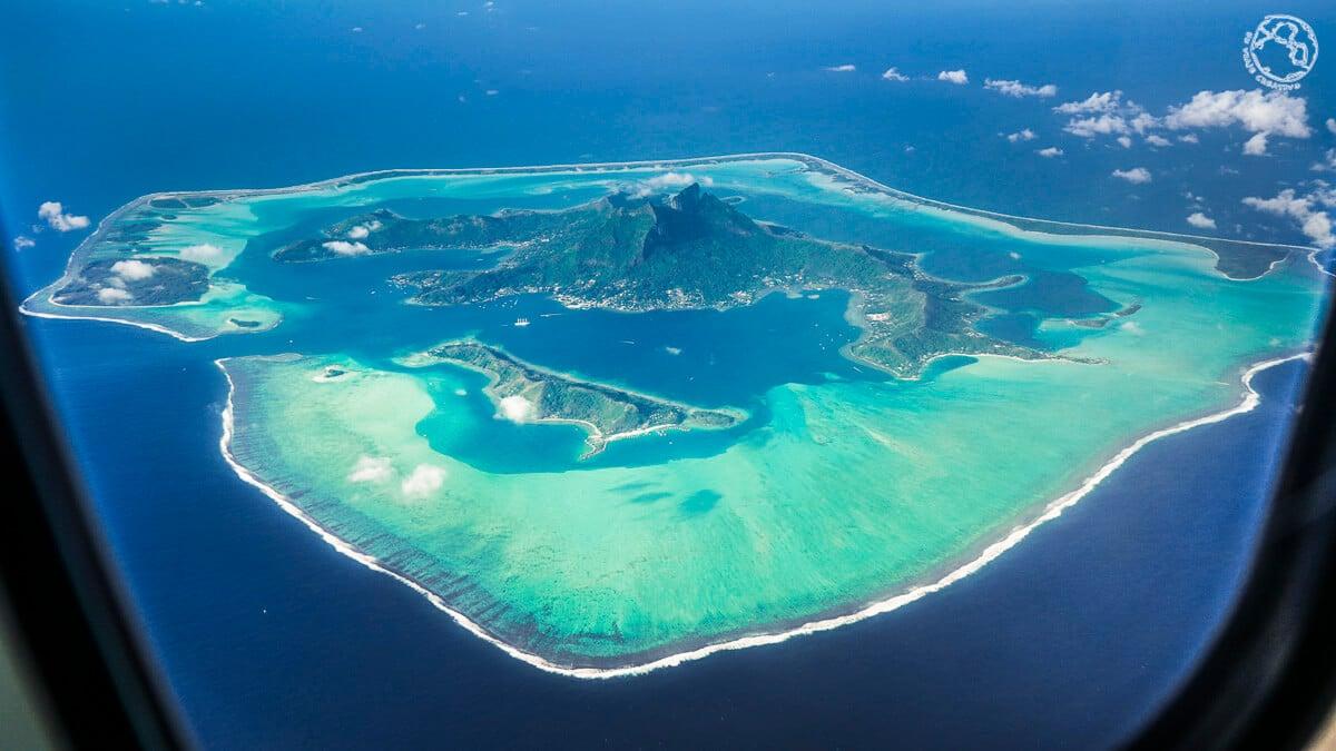 Polinesia Francesa Que Islas Visitar Alla De Tahiti Y