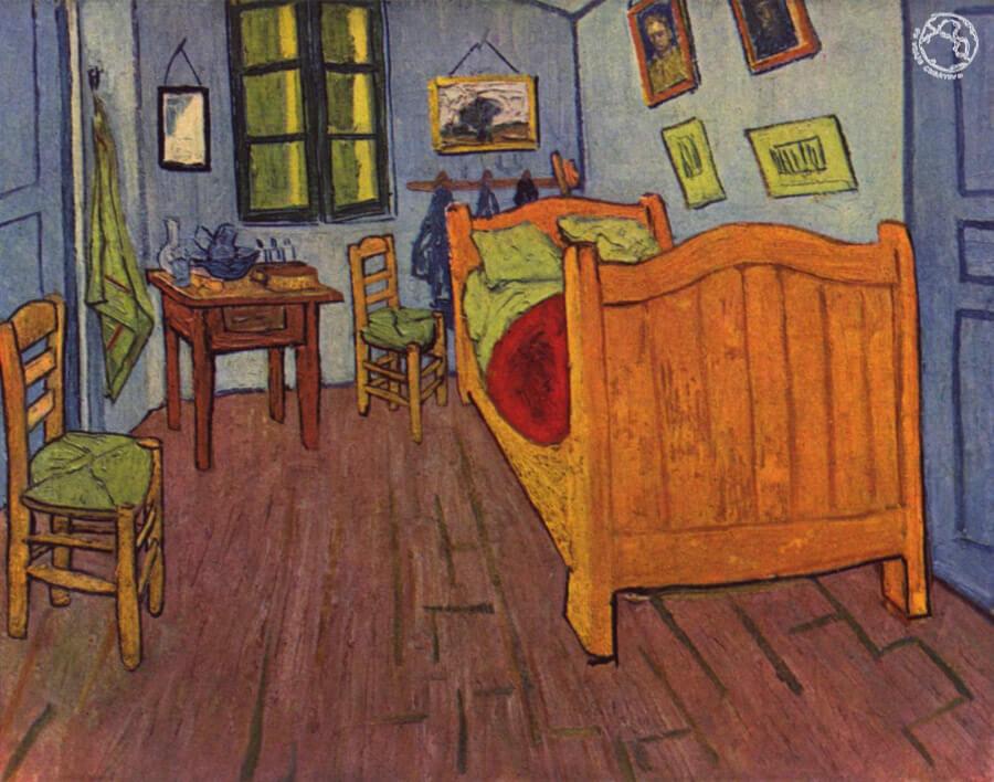 Museos Amsterdam Van Gogh