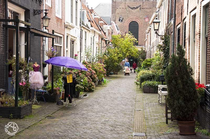 Haarlem, excursión cerca de Amsterdam