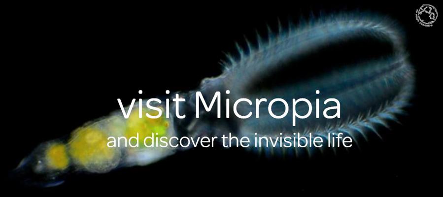 Micropia Amsterdam