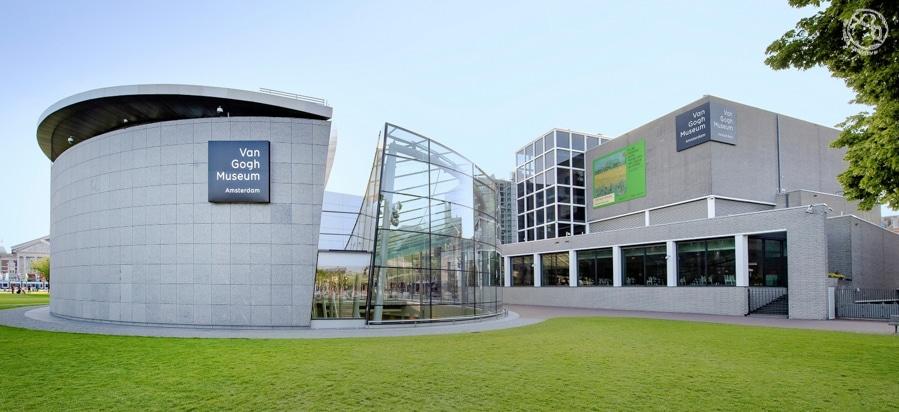 museos Amsterdam gratis precios