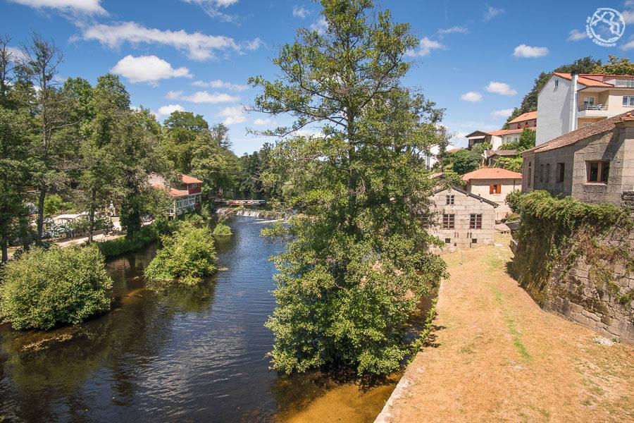 Parque Etnográfico del río Arnoia