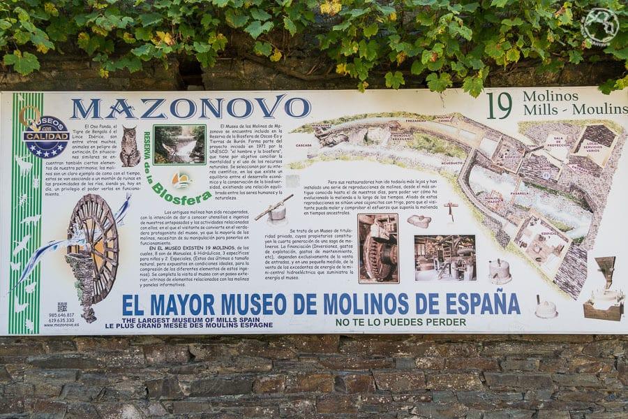 Taramundi Asturias, que ver