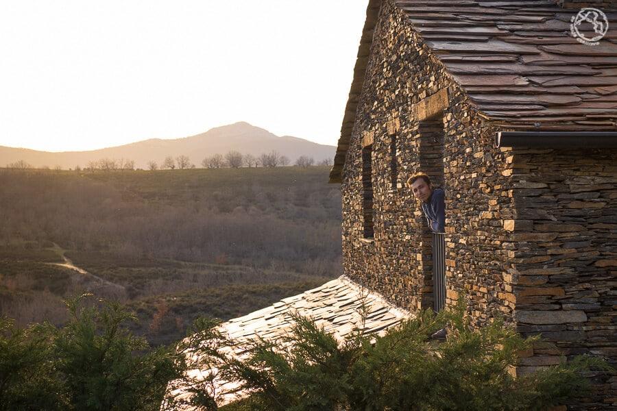 Casas rurales cerca de Madrid para grupos