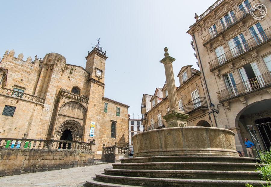Escapada a Ourense capital, Galicia