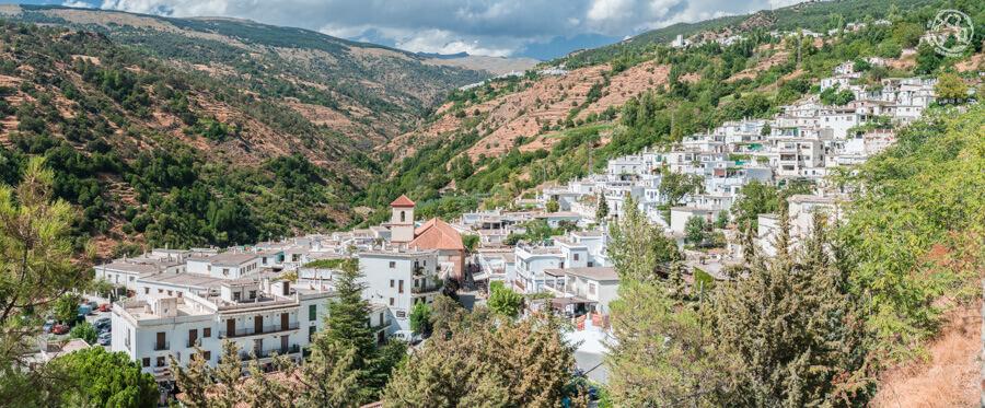 Alpujarra Granadina, destino fin de semana Andalucía