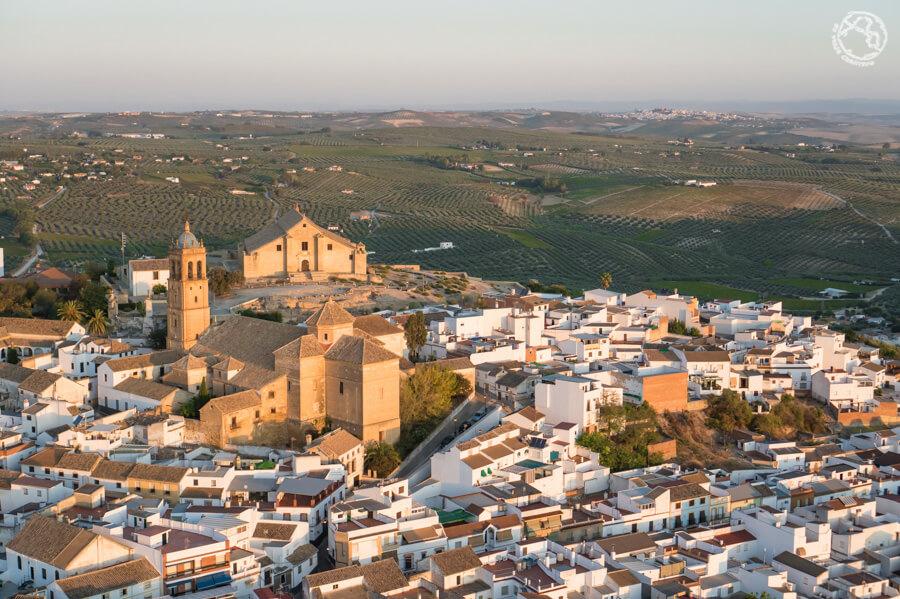 Montilla Destino fin de semana España