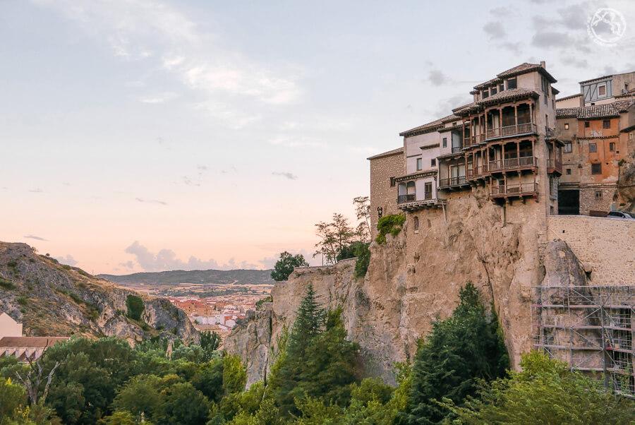 Cuenca y la serranía de Cuenca escapada