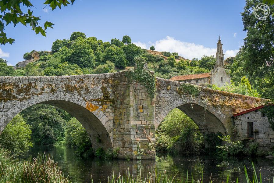Escapada fin de semana España Galicia