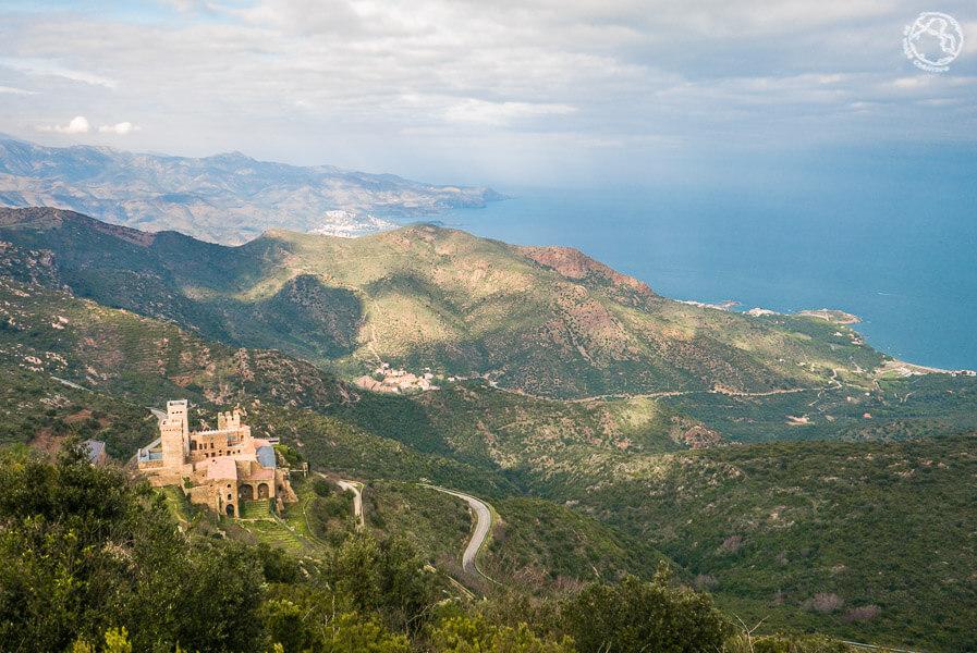 Cap de Creus, excursión fin de semana Cataluña