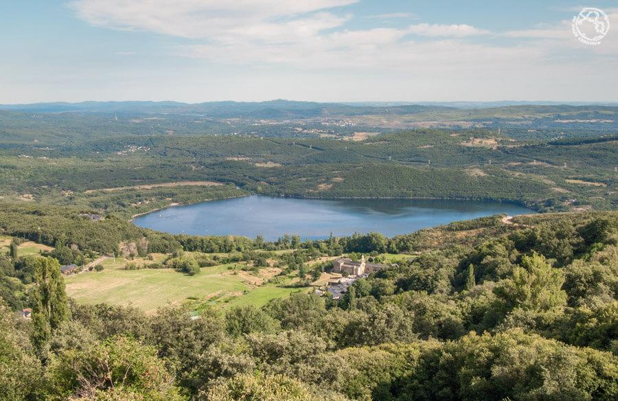 escapada fin de semana Lago de Sanabria,