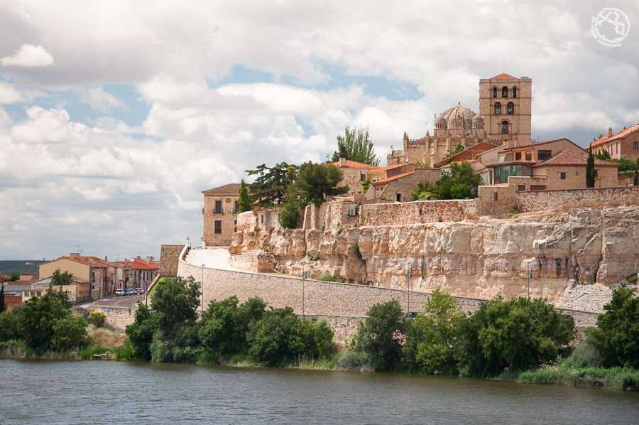 Zamora, destino diferente en España