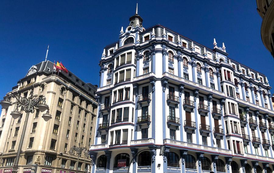 León Gaudí ruta modernista