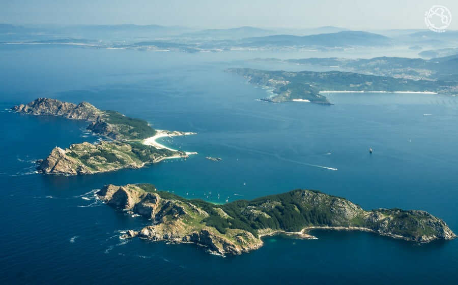 Qué ver en Vigo en un día, islas Cíes