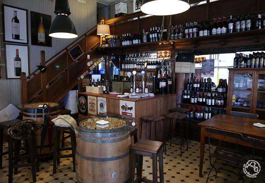 Dónde comer en Vigo