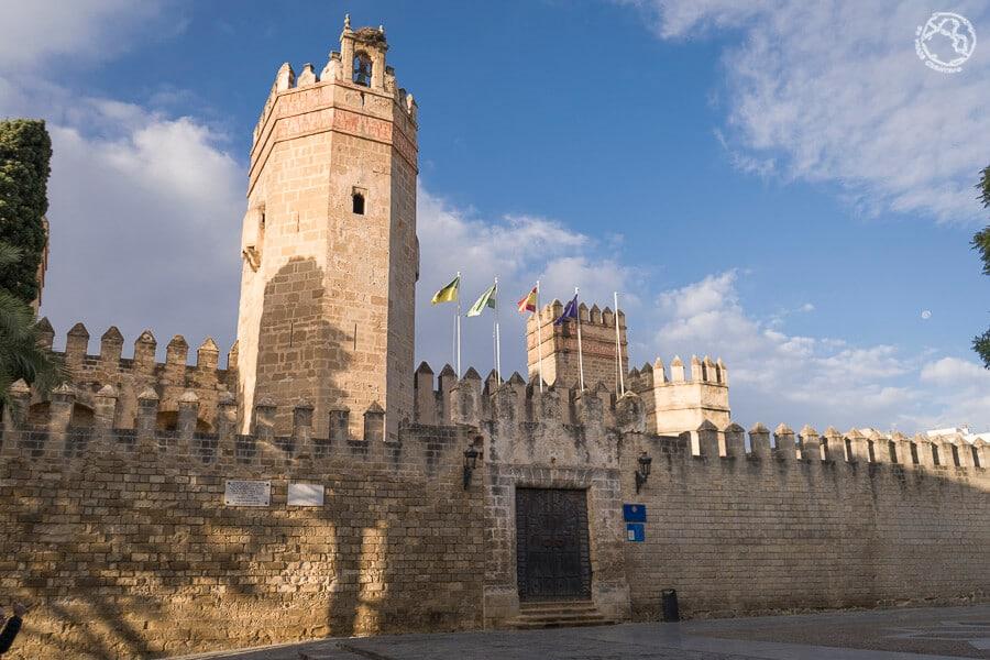 Castillo de San Marcos Puerto de Santa María