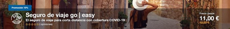 Seguro COVID19