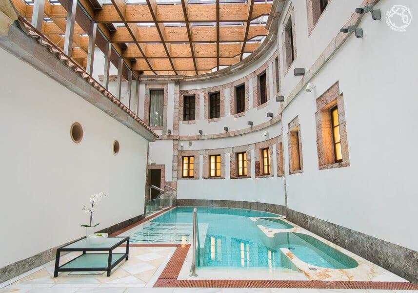 balneario las caldas spa villa termal