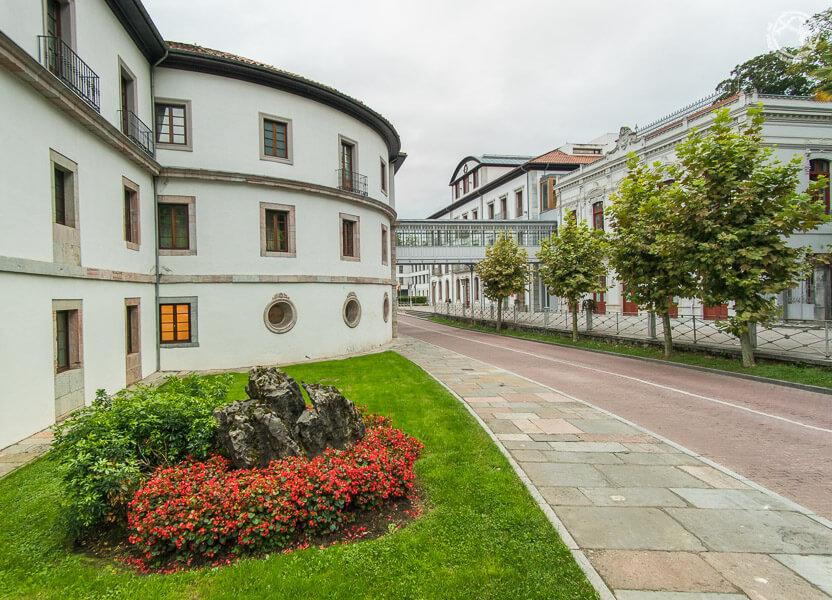 Villa Termal Las Caldas Oviedo